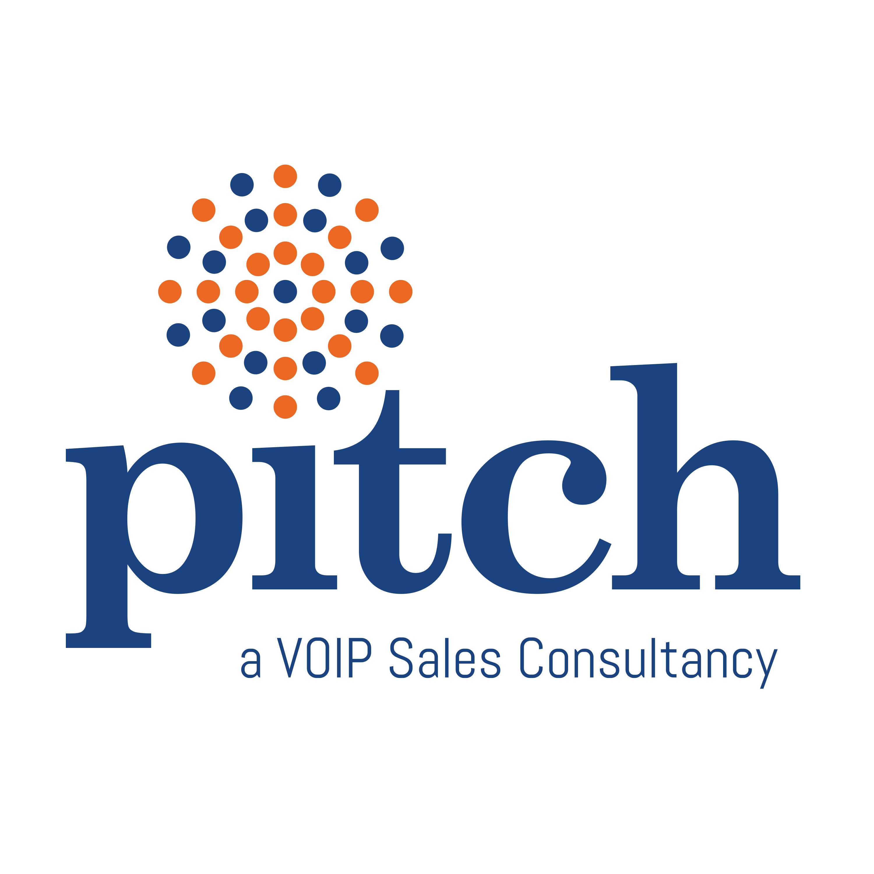 Pitch, A VoIP Consultancy